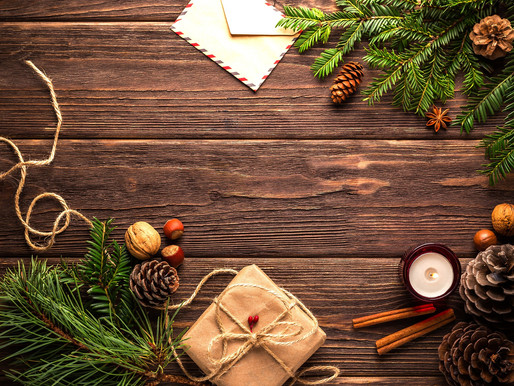 A Holiday Message from Eric Aft, CEO of Second Harvest Food Bank