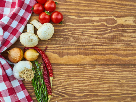 Make Your Memorial Day Tasty with these Healthy, Low-Cost Recipes