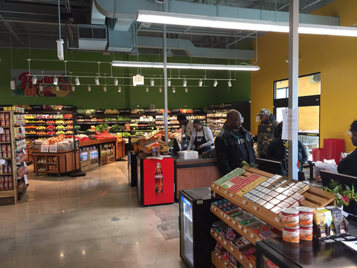 Food Desert No More: Why a Northeast Greensboro neighborhood raises food for Second Harvest