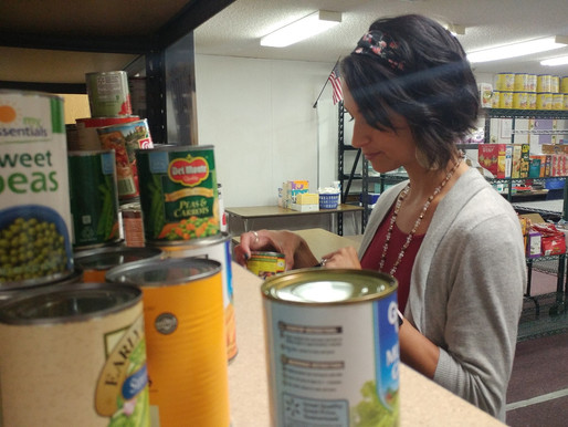 School Pantries and Fresh Veggies, Snacks and Backpacks: Solutions for Davidson County