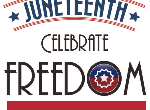 Celebrating Juneteenth
