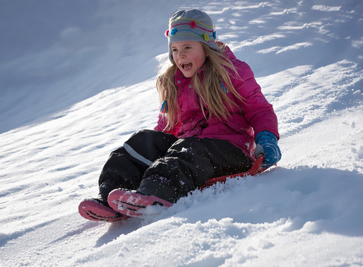 How You Can Help Kids at Risk of Hunger on Snow Days