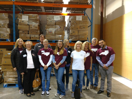 They Really DO Make Great Neighbors: Why we love Berkshire Hathaway HomeServices volunteers