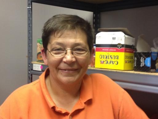 Agency Advisory Council Spotlight: Susan Cox