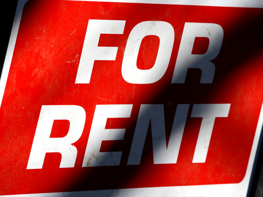 """""""Imagine having to buy food after all of that."""" Why rent burdened families are often foo"""