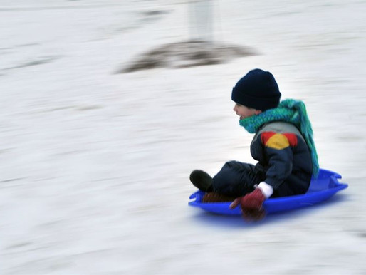 Three Ways to Help Kids at Risk of Hunger on Snow Days