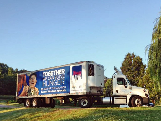 5 Things You Might Not Know About Second Harvest Food Bank