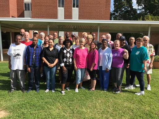 Faith & Hunger Series: Pastor Deon Parker of Life on Lexington