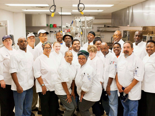 Feeding the Need: Triad Community Kitchen celebrates 10 years of cooking for a cause