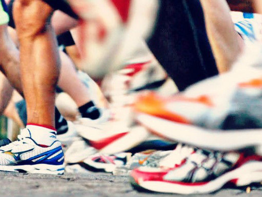 5 Reasons You Should Run the Empty Bowls 5k Crit this Weekend