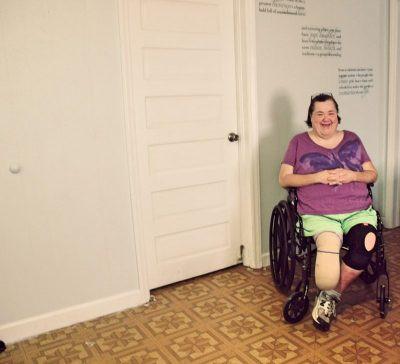 Meet Malea: Perseverance and Gratitude