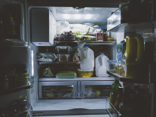 Yes You Can: Reduce Your Food Waste
