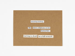 Meaning-making