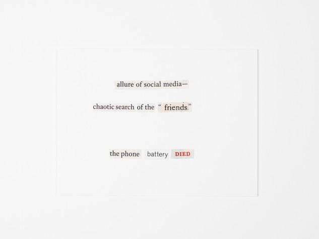 Allure of Social Media