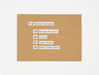 3. Natural Resources
