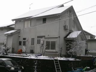 福井で住宅リフォームはサクラ住宅設計へ。外壁リフォーム屋根リフォーム、キ