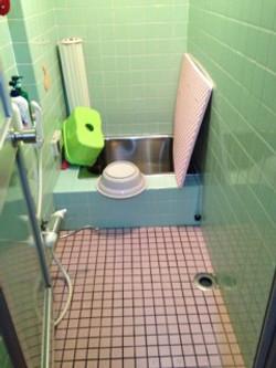 福井で浴室リフォームなどの水回りリフォーム全面リフォーム増改築など低価格