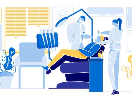 Starta egen tandklinik, checklista och guide