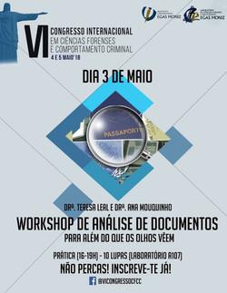 Workshop Documentos