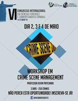 Workshop Internacional | CSI