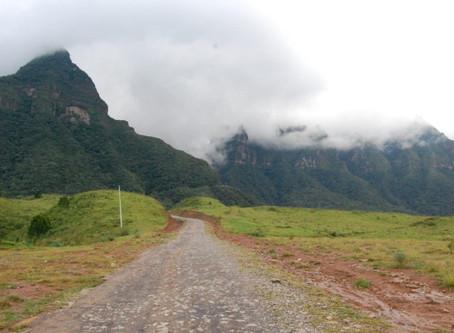 Serra do Corvo Branco: Iniciam negociações com o Exército