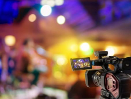 Diminua distâncias, economize tempo, reduza custos, com nossas ferramentas e transmissão ao vivo.