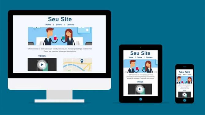 Quanto custa ter um site?