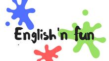 O que é English 'n Fun?