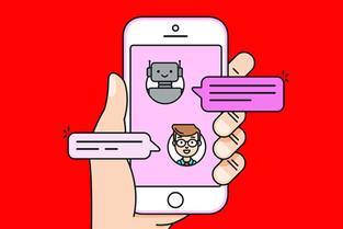 Chatbot – Otimizando o atendimento ao cliente