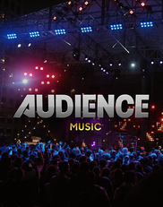 Audience Music where you an get New Music Every Friday.