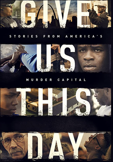 Documentary set in East St. Louis, Illinois, the city with the highest homicide rate in the United States, where the community copes with the terror of pervasive gun violence.