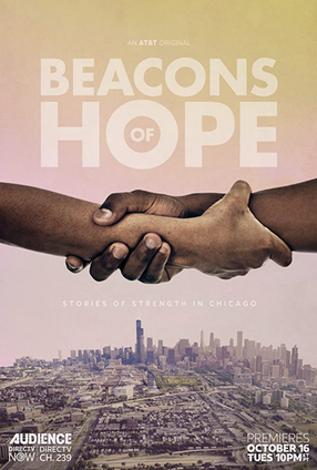 Rejecting the chaos of Chicago's most violent neighborhoods, citizens work to change lives and save the city they love.