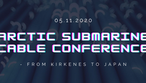 Arctic Submarine Cable Conference 05.11.2020