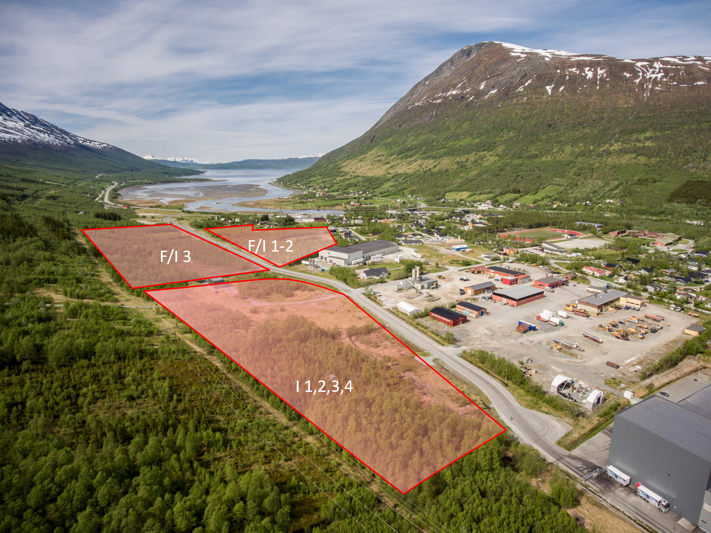 Balsfjord I1-2-3-4