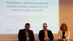 """The Nordics - What is fueling the region's subsea connectivity to grow at a rate of knots?"""