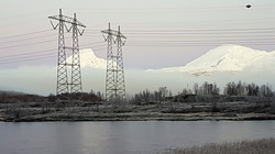 Central powergrid