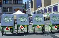 LiveGreen-Rickshaws