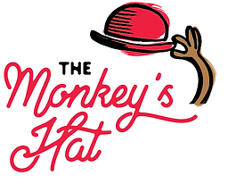 The Monkey's Hat Logo.png