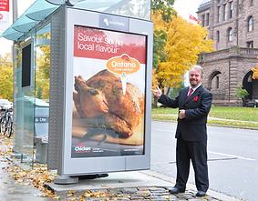 Chicken Farmers of Ontario- 13AD