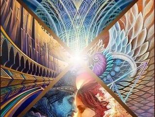 Holy Manifestations ~