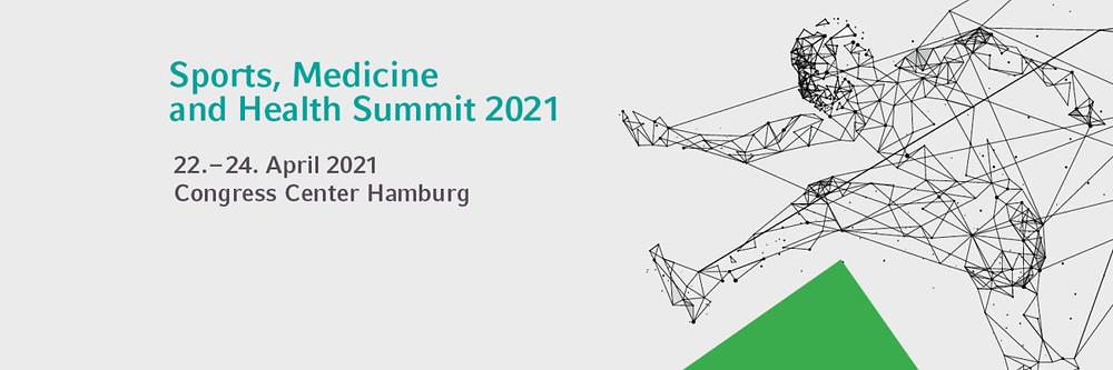 Der 49. Deutsche Sportärztekongress der Deutschen Gesellschaft für Sportmedizin und Prävention (DGSP) wird 2021 in der Freien und Hansestadt Hamburg im Rahmen des Sports, Medicine and Health Summit stattfinden.