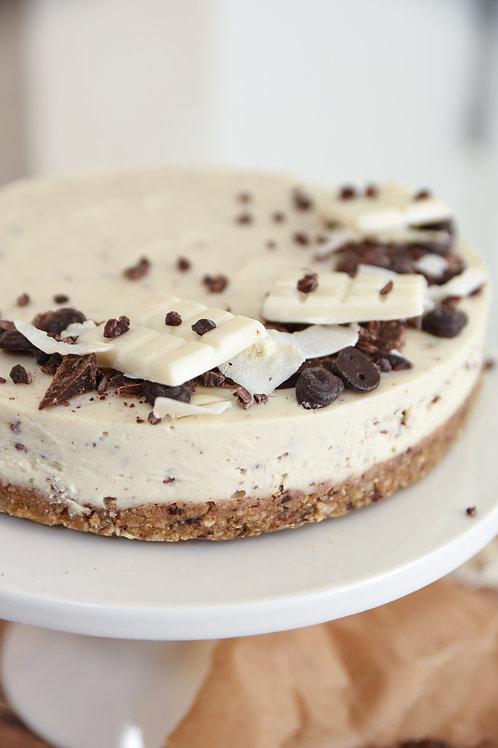 "Торта ""Страчатела"""