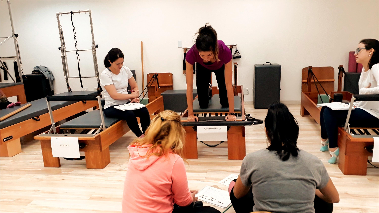 Pilates e Corealign Presencial ou Online