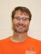 Chad Barth