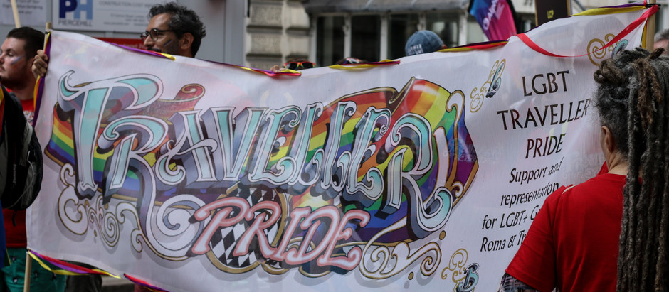Traveller Pride Launches Two New Services for LGBT+ Travellers