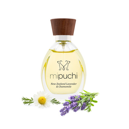 Mipuchi Bottle NZ Lavender & Chamomile.j