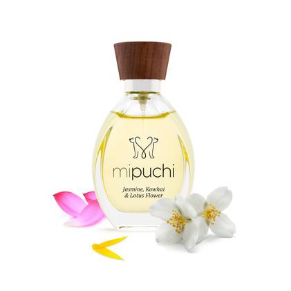 Mipuchi Bottle Jasmine, Kowhai & Lotus F