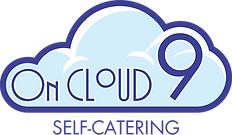 On Cloud 9 Self -Catering (Logo) (Small)