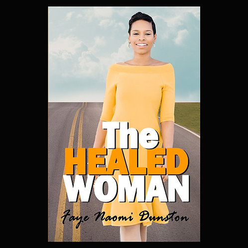 The Healed Woman Book