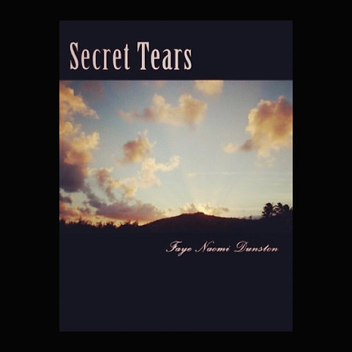 Secret Tears Book